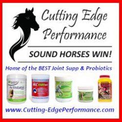 Cutting Edge Performance